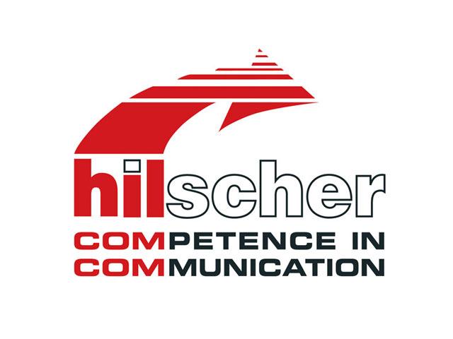 Logo Hilscher