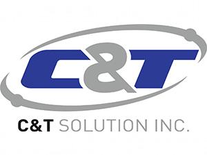 Logo C&T