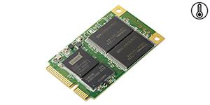Almacenamiento flash en formato miniPCI, SATA y USB INNODISK