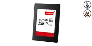 Alamenamiento Flash en formato SSD INNODISK