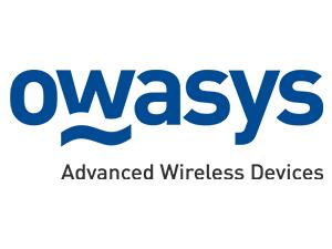 Logo de Owasys