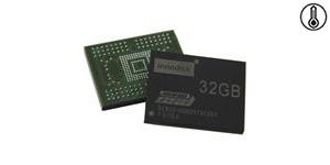 chips nanoSSD de Innodisk