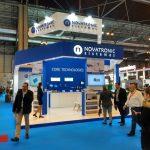 Matelec Industry 2018 Novatronic Sistemas