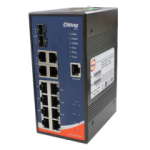 switch PoE Ethernet IGPS-9842GTP