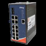switch PoE Ethernet IGPS-9842GTP