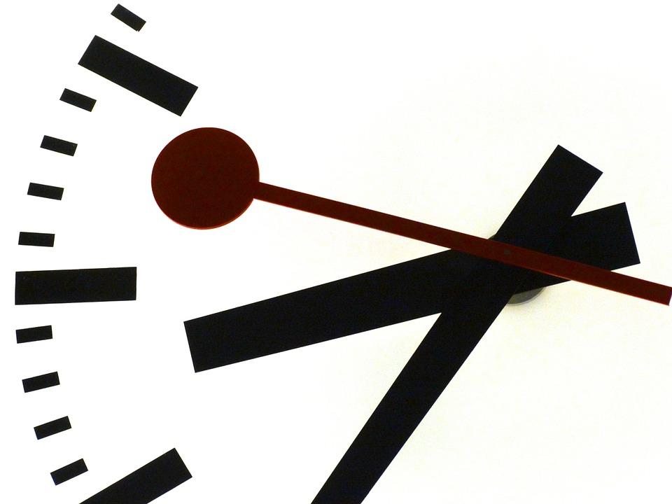 PTP Clock
