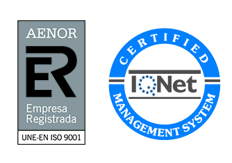 ISO9001 LOGOS