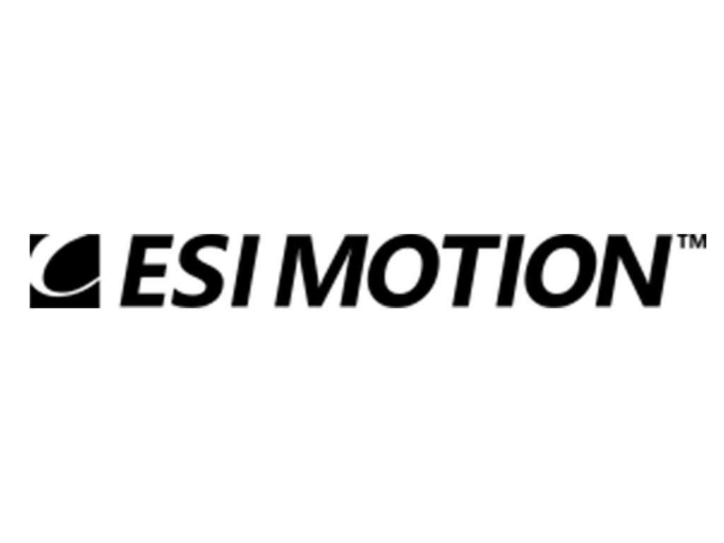 ESI motion Logo