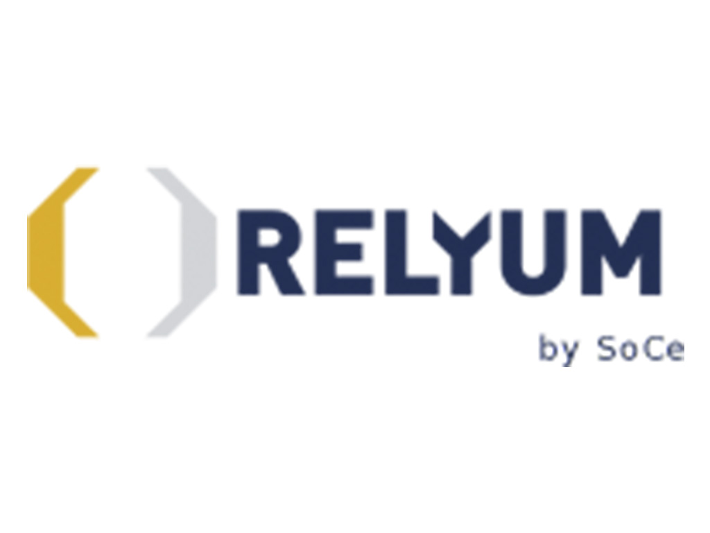 Relyum logo