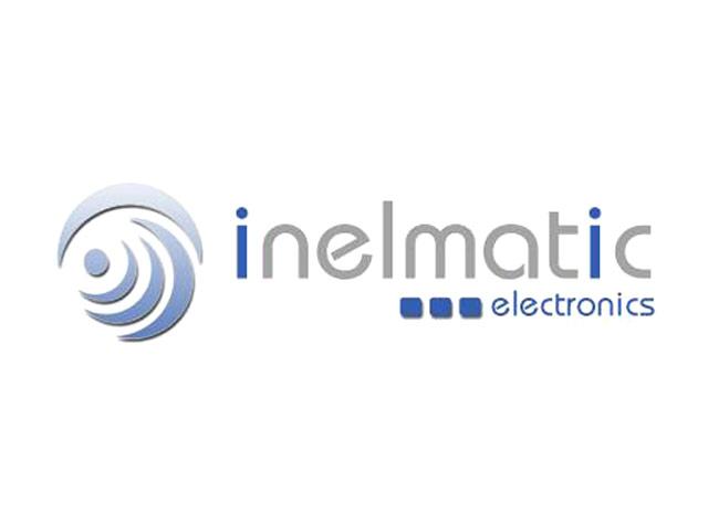 Inelmatic Logo
