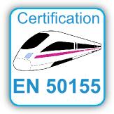 Logo EN50155
