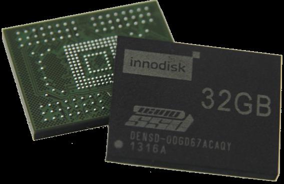 nano SSD